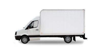 Camions cube moins de 4500KG